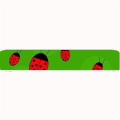 Ladybugs Small Bar Mats