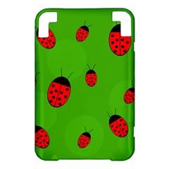 Ladybugs Kindle 3 Keyboard 3G
