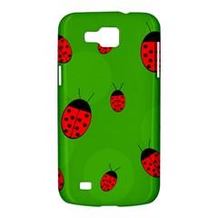 Ladybugs Samsung Galaxy Premier I9260 Hardshell Case