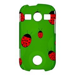 Ladybugs Samsung Galaxy S7710 Xcover 2 Hardshell Case