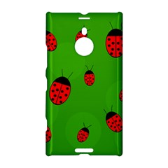 Ladybugs Nokia Lumia 1520