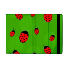 Ladybugs iPad Mini 2 Flip Cases