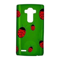 Ladybugs LG G4 Hardshell Case