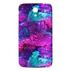 Melting In Purple Samsung Galaxy Mega I9200 Hardshell Back Case