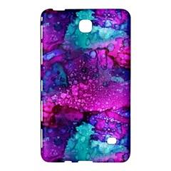 Melting In Purple Samsung Galaxy Tab 4 (8 ) Hardshell Case