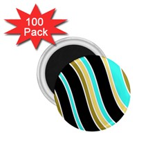 Elegant Lines 1.75  Magnets (100 pack)