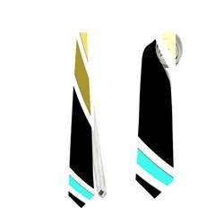 Elegant Lines Neckties (Two Side)