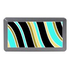 Elegant Lines Memory Card Reader (Mini)