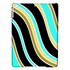 Elegant Lines iPad Air Hardshell Cases
