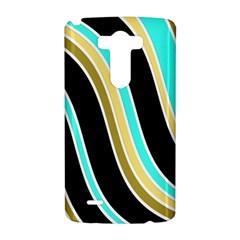 Elegant Lines LG G3 Hardshell Case