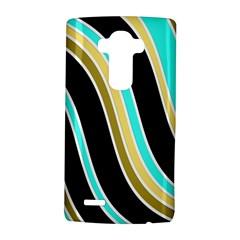 Elegant Lines LG G4 Hardshell Case