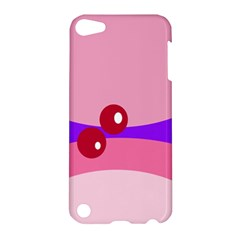 Decorative Abstraction Apple iPod Touch 5 Hardshell Case