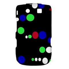 Colorful Dots Torch 9800 9810