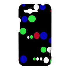 Colorful Dots HTC Rhyme