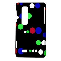 Colorful Dots LG Optimus Thrill 4G P925