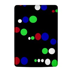 Colorful Dots Kindle 4