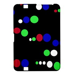 Colorful Dots Kindle Fire HD 8.9