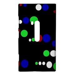 Colorful Dots Nokia Lumia 920