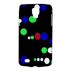 Colorful Dots Galaxy S4 Active