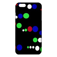 Colorful Dots Iphone 6 Plus/6s Plus Tpu Case
