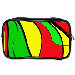 Colors Of Jamaica Toiletries Bags 2-Side