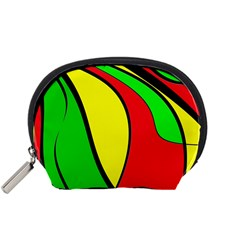 Colors Of Jamaica Accessory Pouches (Small)