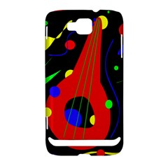 Abstract guitar  Samsung Ativ S i8750 Hardshell Case