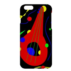 Abstract guitar  Apple iPhone 6 Plus/6S Plus Hardshell Case