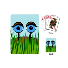 Snail Playing Cards (Mini)