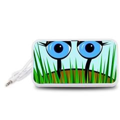 Snail Portable Speaker (White)