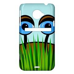 Snail HTC Evo 4G LTE Hardshell Case