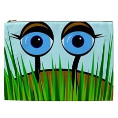Snail Cosmetic Bag (XXL)