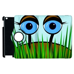 Snail Apple iPad 3/4 Flip 360 Case
