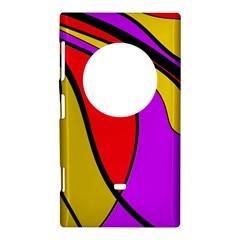 Colorful lines Nokia Lumia 1020