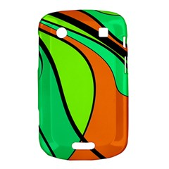 Green and orange Bold Touch 9900 9930
