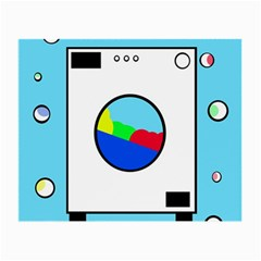 Washing machine  Small Glasses Cloth (2-Side)