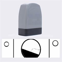 Washing machine  Name Stamps