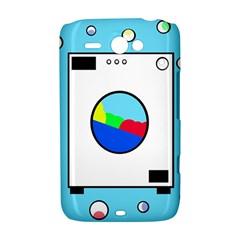 Washing machine  HTC ChaCha / HTC Status Hardshell Case
