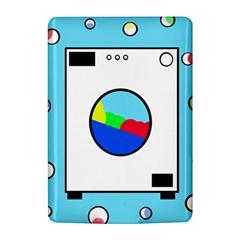 Washing machine  Kindle 4
