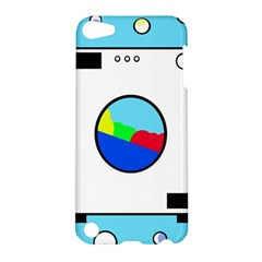 Washing machine  Apple iPod Touch 5 Hardshell Case