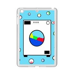 Washing machine  iPad Mini 2 Enamel Coated Cases