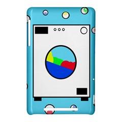 Washing machine  Nexus 7 (2012)