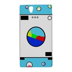 Washing machine  Sony Xperia Z