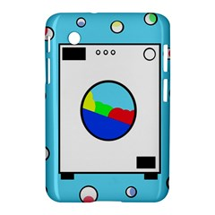 Washing machine  Samsung Galaxy Tab 2 (7 ) P3100 Hardshell Case