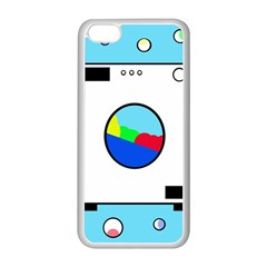 Washing machine  Apple iPhone 5C Seamless Case (White)