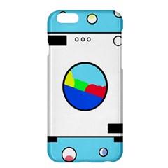 Washing machine  Apple iPhone 6 Plus/6S Plus Hardshell Case