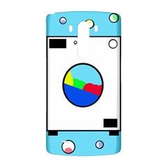 Washing machine  LG G3 Back Case