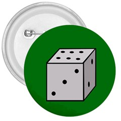 Dice  3  Buttons