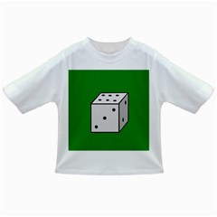 Dice  Infant/Toddler T-Shirts