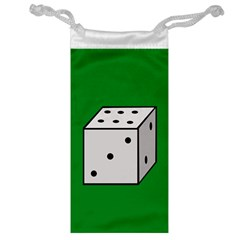 Dice  Jewelry Bags